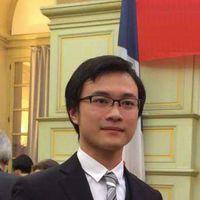 Zhen Wei's Photo