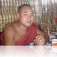 Venenrable Dr. Dhammapiya's Photo