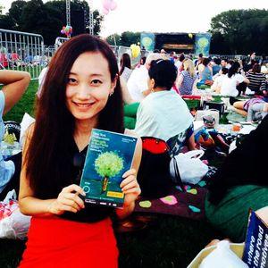 Faye Duan's Photo