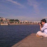 Ercan Kurt's Photo