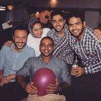 Ahmed Mounir's Photo