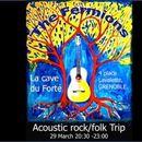 Papoter, boire du vin et concert Acustic Folk/Rock's picture