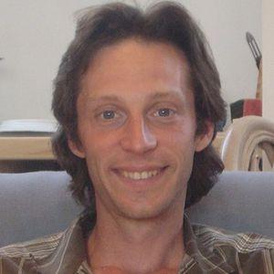 Jean-François's Photo