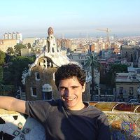 Camilo Andres Niño's Photo
