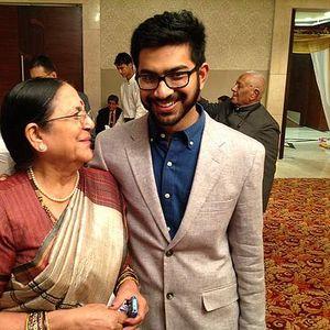 Tanmaya Shekhar's Photo