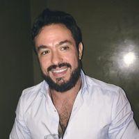 Ahmad Youness's Photo