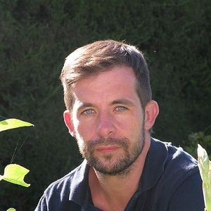 Xavier Mathieu's Photo