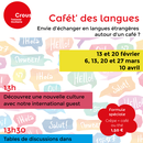 Language Exchange - Cafét' des Langues's picture