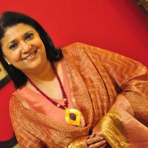 Ashwani and Meera Nayar's Photo