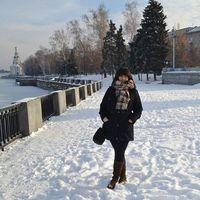 Lolita Sizonenko's Photo