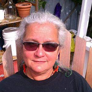 Anita Roy's Photo