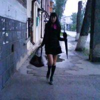 Yuliana Bigudi's Photo