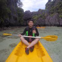 John Paolo Ang's Photo