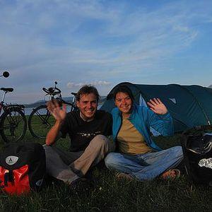 Thomas and Elise Laporte Weywada's Photo