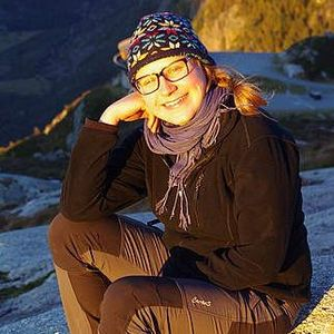 Paulina Wawrzuta's Photo