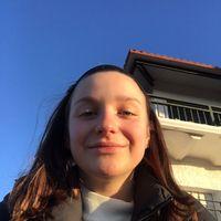 Isabel Mai's Photo