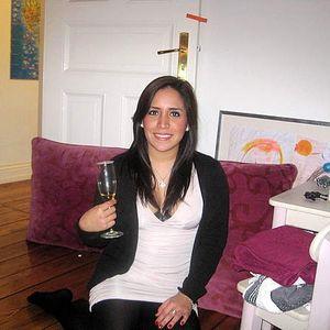 Cecilia Millones's Photo