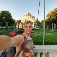 Maxim Nesterovskiy's Photo