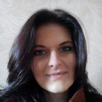 Julia Seliuk's Photo