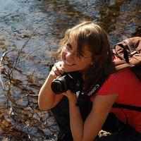 Eva Danielová's Photo