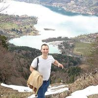 Dariusz Delag's Photo