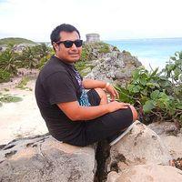 ANTHONY QUICANO's Photo