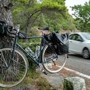 Bicycle Touring - Triglav park's picture