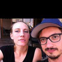 Lena und Kristina Mensch und Treugut's Photo