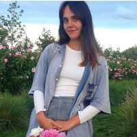 Natacha Vives's Photo
