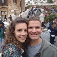 Erika and Chris Trippgruber's Photo