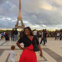 Rama Sidibe's Photo