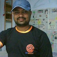 Ravi Pandey's Photo