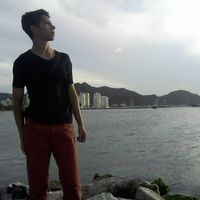 Jhon Ibarra's Photo