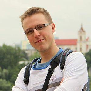 Tomasz Nowacki's Photo
