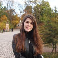 Victoria Mokhova's Photo