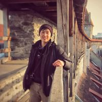 Shih Chi Lin's Photo