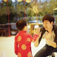 Marco Chiang's Photo