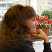 Irena An's Photo