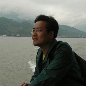 Allerdings Jiang's Photo