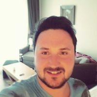 Ahmet Burak HEKİM's Photo