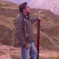 Regan Kumar's Photo