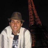 Esteban Robert's Photo
