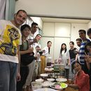 Japanese Cooking Party For Travelers 's picture