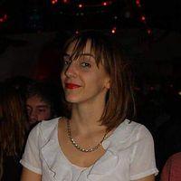 Mariana  Jarak's Photo