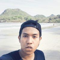 Kantapon Thongsuk's Photo