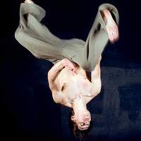 Jack Thompsoan - Roylance's Photo