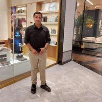 Hamza Tariq's Photo