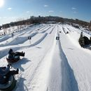 Snow Tubing- Montreal Snow Festival's picture