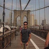 Terence Hui's Photo