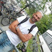 Matthias Lankau's Photo